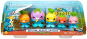 Fisher Price Octonauts Figure 5-Pack The Vegimals