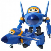Super Wings Transformer Toy - Jerome