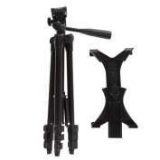 Amazingdeal365 Professional Camera Tripod Stand Holder For iPad 2 3 4 Mini Air ProN