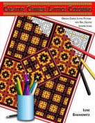 Creative Chinese Lattice Coloring