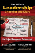 The Official Leadership Checklist and Diary for Project Management Professionals