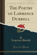The Poetry of Lawrence Durrell