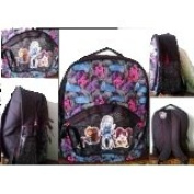 Monster high Monster high Backpack Featuring 42 x 35 x 17 cm approx