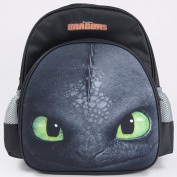Dreamworks Dragons Toothless Backpack 30cm