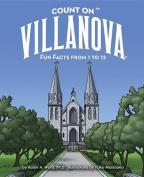 Count on Villanova