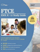 Ftce ESOL K-12 Study Guide