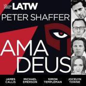 Amadeus [Audio]