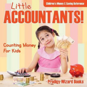 Little Accountants! - Counting Money for Kids