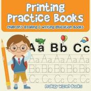 Printing Practice Books