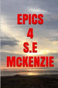 Epics 4: Epic Poems #44-#59