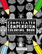 Complicated Compendium Coloring Book