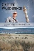 Galilee Wanderings
