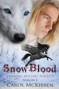 Snow Blood: Season 4