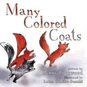 Many Colored Coats