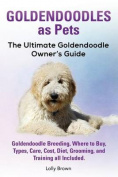 Goldendoodles as Pets