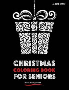 Christmas Coloring Book for Seniors