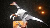 Dinosaur King Sega Toys # 20 Therizinosaurus 28cm L X 18cm H X 7.6cm W Hard to Find