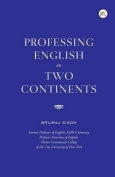 Professing English on Two Continents