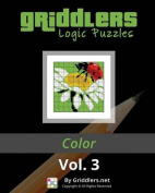Griddlers Logic Puzzles: Color
