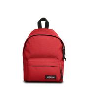 Eastpak Orbit Children's Backpack, 10 L, Apple Pick Red