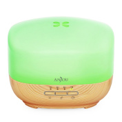 Anjou Ultrasonic Aromatherapy Essential Oil Diffuser