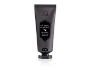 Mr Laline Christmas Gift Set : Hair & Body Gel , Peeling Soap Bar , & Body Cream .