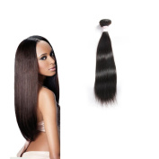 Grace Plus Remy Human Hair Extensions Virgin Peruvian Hair 3 bundles Body Wave Weaving Hair for Black Women Natural Colour
