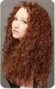 Bohyme 100% Human Hair French Refined 50cm #1B