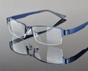 Anime Yuri!!! On Ice Katsuki Yuuri Eyewear Cosplay blue glasses with Lens