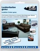 123Repair Leather Leatherette Dye Paint Colour Colourant Vinyl Dye grey 50ml