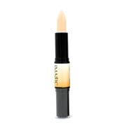 HUBEE Natrual Cream Face Eye Foundation Concealer Highlight Contour Makeup Pen Stick