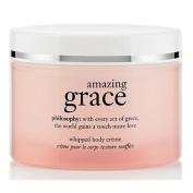 Philosophy Amazing Grace Whipped Body Creme, 240ml