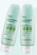 2 Packs of Dr.G Gowoonsesang Brightening Peeling Gel
