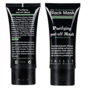 Blackhead Remover Deep Cleansing purifying peel acne black mud face mask VeniCare