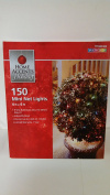 Home Accents Holiday 150-Light Multi-Colour 180cm . x 120cm . Net Lights