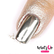 Whats Up Nails - Chrome Powder For Mirror Nails