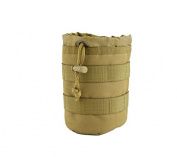 Tactical Baby Gear MOLLE Thermal Lined Bottle Pouch 2.0