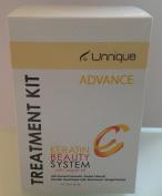 Unnique Advance Treatment Kit 120ml