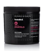 Tweak-d Restore Cleansing Hair Treatment With Dhatelo Seed Oil ~ Vanilla Amber