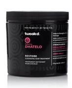 Tweak-d Restore Cleansing Hair Treatment With Dhatelo Seed Oil ~ Vanilla Amber