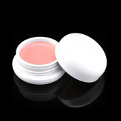 Cosmetics Concealer Jar, KRABICE Monochrome Cosmetics Dark Circle Concealer Cream Yellow Circles Make Up Concealers Cream (10ml/12g) #10