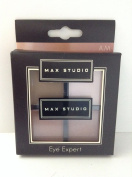 Max Studio Eye Expert Eyeshadow Quad - A.M.