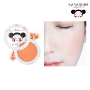 [KARADIUM] PUCCA LOVE EDITION Cheek & Shading 5.4g - 5 Colours