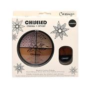 Max Makeup Cherimoya Mineral Contour Palette - Celestial