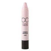 Concealer Pen - M.N Face Makeup CC Colour Corrector Blemish Concealer Cream Base Palette Pen concealer Stick Cosmetic -03# Corrects Dark Spots