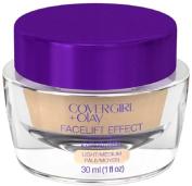CoverGirl + Olay Facelift Effect Firming Makeup - LIGHT/MEDIUM