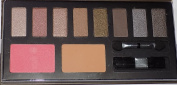 Colormates Cosmetics Plaid Eyeshadow & Blush Palette