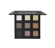 RealHer Shadow Palette, Be Your Own Kind of Beauty