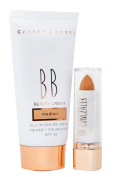 Cherry Chree BB Beautiful Foundation and Concealer Set - Medium