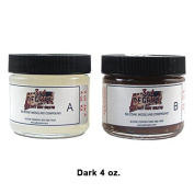 3rd Degree Silicone Moulding Compound Wound Scar Prosthetic SFX Simulation, Dark 120ml